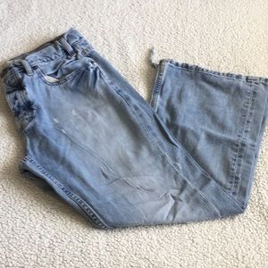 Old navy men's size 36X30 jeans